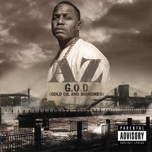 AZ альбом G.O.D.