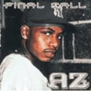 AZ альбом Final Call