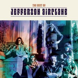 "Jefferson Airplane альбом ""The Best Of"""