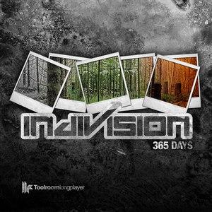 Indivision альбом 365 Days
