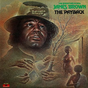 James Brown альбом The Payback