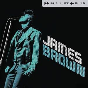 James Brown альбом Playlist Plus