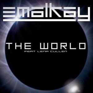 Emalkay альбом The World EP
