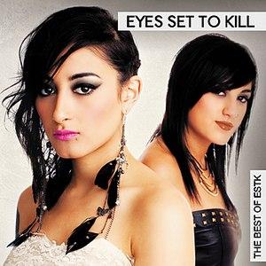eyes set to kill альбом The Best of ESTK
