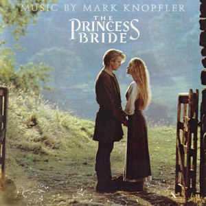 Mark Knopfler альбом The Princess Bride