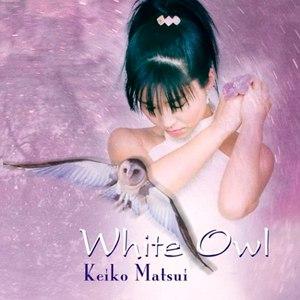 keiko matsui альбом White Owl