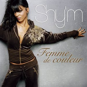 Shy'm альбом Femme de couleur
