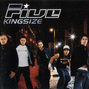 Five альбом Kingsize