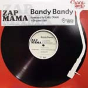 Zap Mama альбом Bandy Bandy