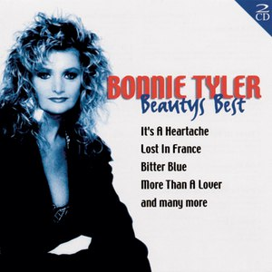 Bonnie Tyler альбом Beautys Best
