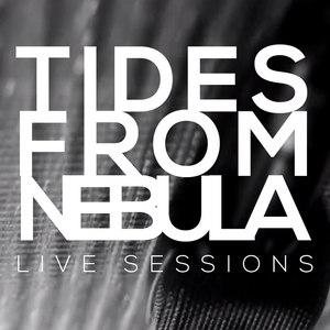 Tides From Nebula альбом Live Sessions