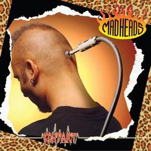 Mad Heads альбом Kontakt
