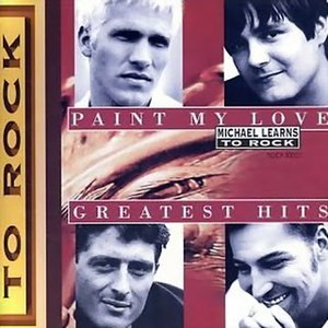 Michael Learns to Rock альбом Paint My Love - Greatest Hits