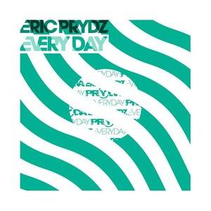 Eric Prydz альбом Every Day