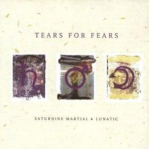 Tears for Fears альбом Saturnine Martial & Lunatic
