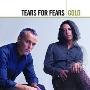 Tears for Fears альбом Gold