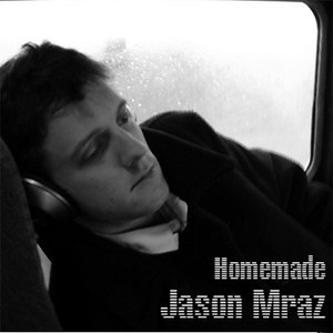 Jason Mraz альбом Homemade