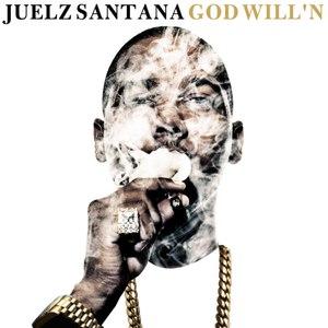 Juelz Santana альбом God Will'n