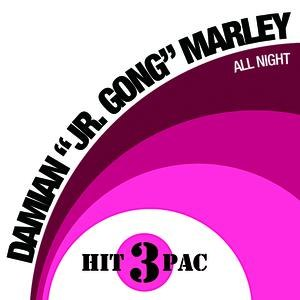 Damian Marley альбом All Night Hit Pack