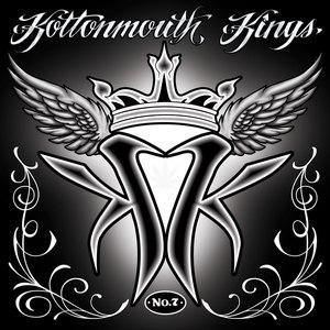 Kottonmouth Kings альбом Kottonmouth Kings