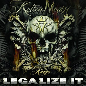 Kottonmouth Kings альбом Legalize It EP