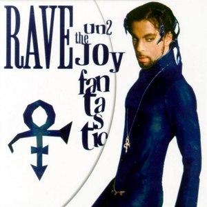 Prince альбом Rave Un2 the Joy Fantastic