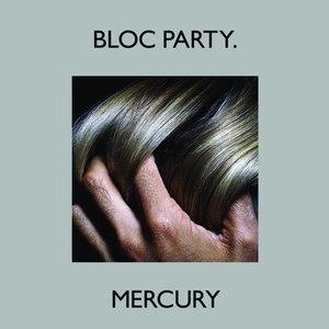 Bloc Party альбом Mercury