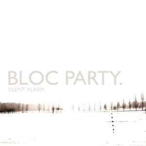 Bloc Party альбом Silent Alarm (with hidden track)