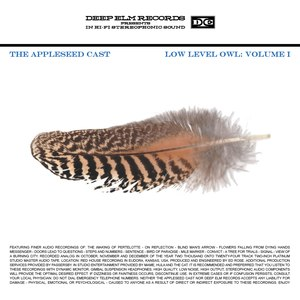The Appleseed Cast альбом Low Level Owl: Volume I