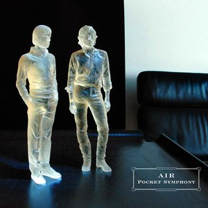 Air альбом Pocket Symphony