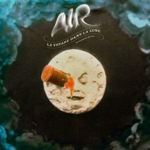 Air альбом Le Voyage dans la Lune