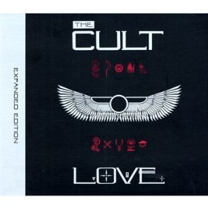 The Cult альбом Love (Expanded Edition)