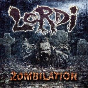 Lordi альбом Zombilation - The Greatest Cuts