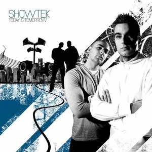 Showtek альбом Today Is Tomorrow