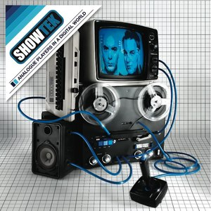 Showtek альбом Analogue Players In A Digital World