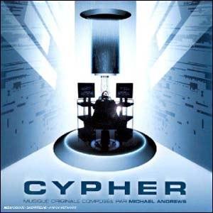 Michael Andrews альбом Cypher