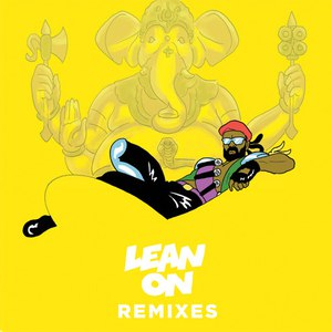 Major Lazer альбом Lean On (Remixes)