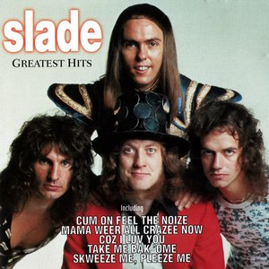 Slade альбом Greatest Hits