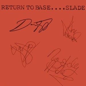 Slade альбом Return to Base