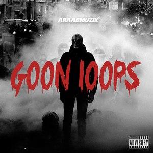 Araabmuzik альбом Goon Loops