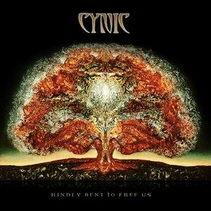 Cynic альбом Kindly Bent to Free Us