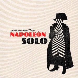 Napoleon Solo альбом Será Maravilloso EP