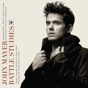 John Mayer альбом Battle Studies (Deluxe Version)