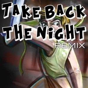 TryHardNinja альбом Take Back the Night Remix