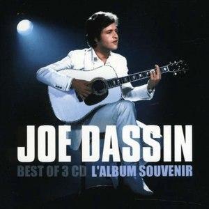 Joe Dassin альбом Best Of 3 CD