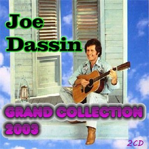 Joe Dassin альбом Grand collection