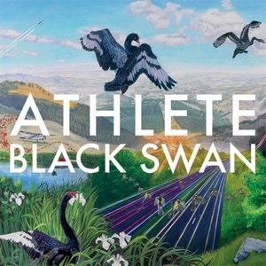 Athlete альбом Black Swan