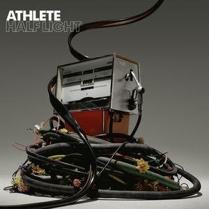 Athlete альбом Half Light
