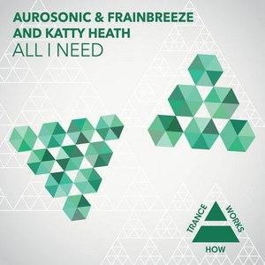 aurosonic альбом All I Need