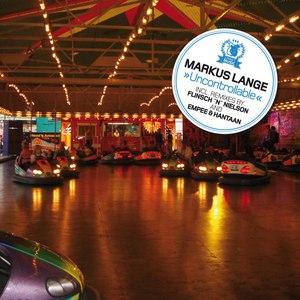 Markus Lange альбом Uncontrollable